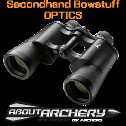 Secondhand Bowstuff-Optics