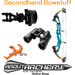 Secondhand Bowstuff