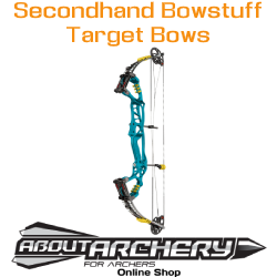 Secondhand Bowstuff-Target Bows