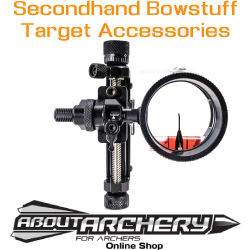 Secondhand Bowstuff-Target Accessories
